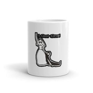 """I Got One"" Mug"