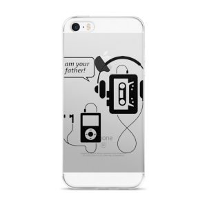 """I am Your Father…"" iPhone case"